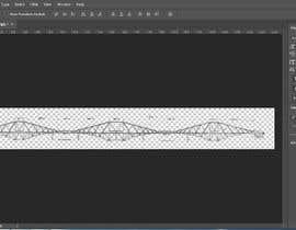 #4 for Drawing of a bridge af DesignKingBD360