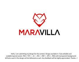 #519 for Logo for a lifestyle brand af farhana6akter