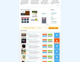 nº 8 pour Table Design for Freelancer.com Contests par minimani