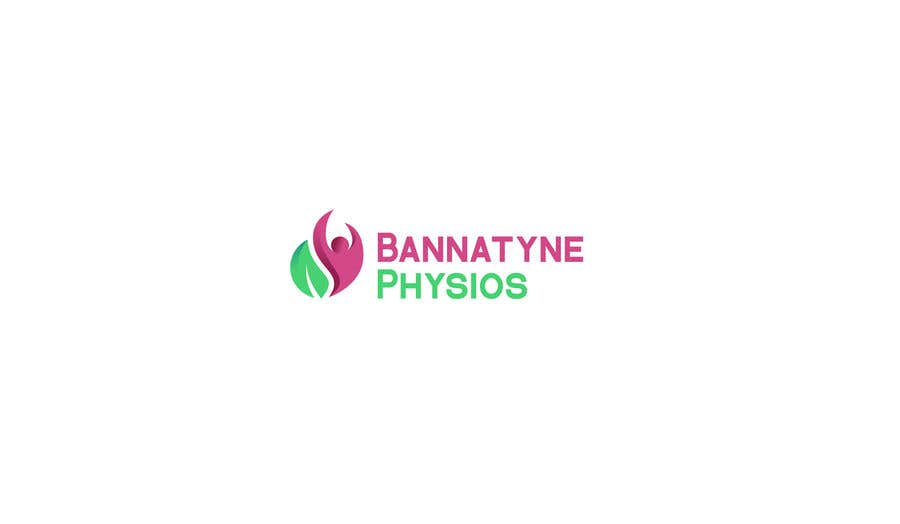Bài tham dự cuộc thi #15 cho Bannatyne Physios