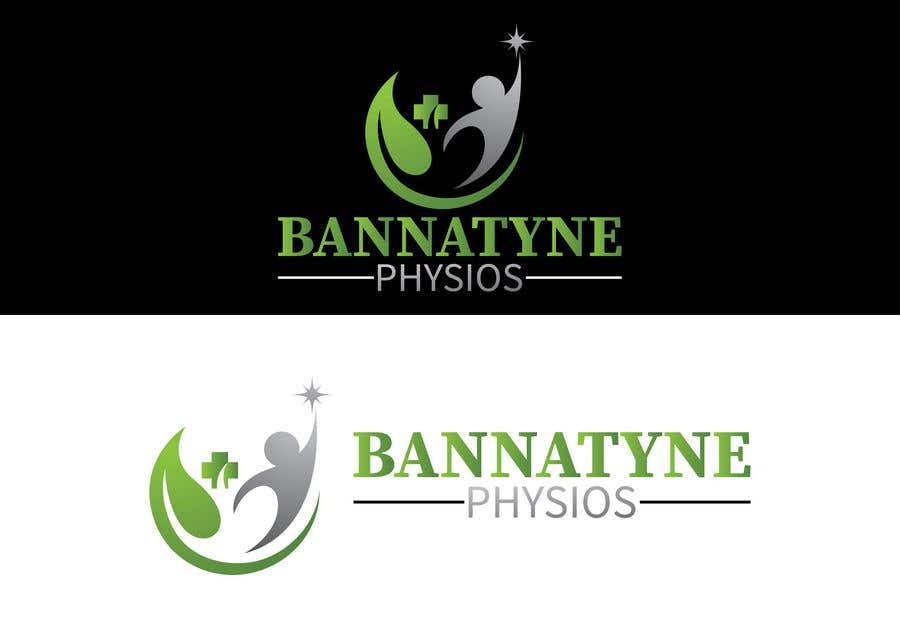 Kilpailutyö #41 kilpailussa Bannatyne Physios