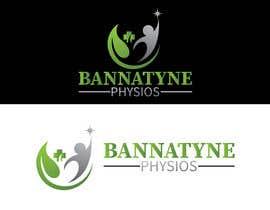 Nro 41 kilpailuun Bannatyne Physios käyttäjältä moonnur1997
