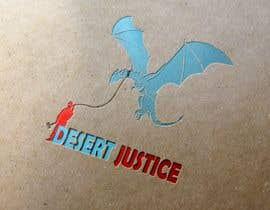 #45 for Desert Justice Logo by ngunasekera