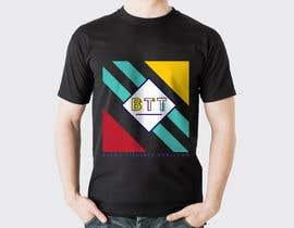 #29 for Bold Design for a T-shirt Company af brishi3