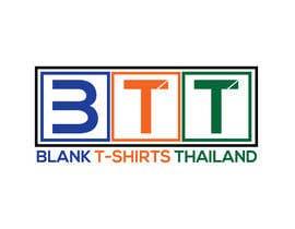 #157 for Bold Design for a T-shirt Company af Nasiruddin15