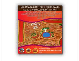 #23 for Ngurrara Rangers project reports cover design by arifdesigner14