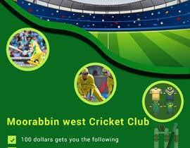 Nro 9 kilpailuun Poster 100 club käyttäjältä Sahedhossain992