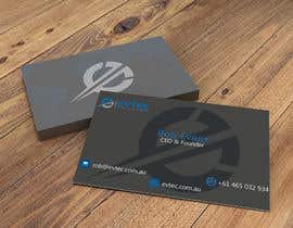 #479 для CEO Business Card от freelancemamun31