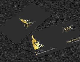#152 for Business Card af Designopinion