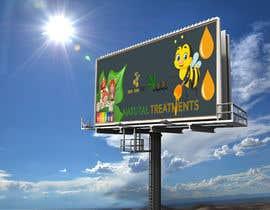 #256 untuk Creative Billboard design oleh muhammedtvk