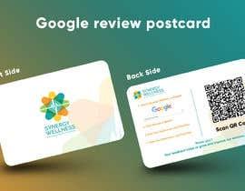 #4 for Google review postcard af rajanzalavadiya