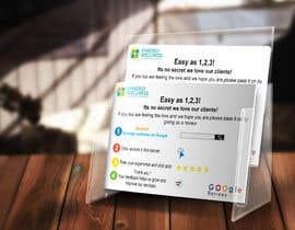 #8 for Google review postcard af jakrinhosneara