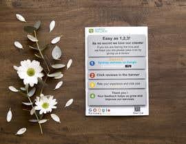 #41 for Google review postcard af jakrinhosneara