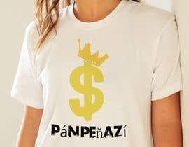 #18 cho t-shirt design bởi dasignateddesign