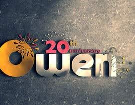 #95 untuk 20th anniversary owen - 17/09/2019 09:58 EDT oleh Mnlelrayes