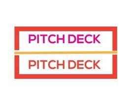 #14 untuk pitch deck  - 17/09/2019 10:27 EDT oleh mdsbbu