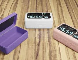 #91 untuk Phone Box Locker Product Design Proposal oleh Sixtyseventh
