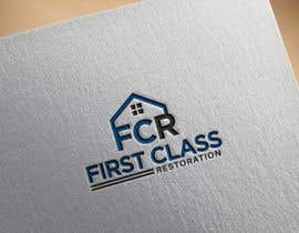 #76 for Logo Design for 1st Class Restoration by logoking061