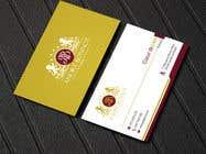 Proposition n° 58 du concours Graphic Design pour Create visit card