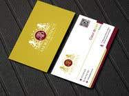 Proposition n° 61 du concours Graphic Design pour Create visit card