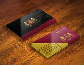 nº 125 pour Create visit card par chuntoalam