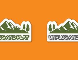 #13 cho jpeg to make sticker for my business tag line bởi boutalbisofiane