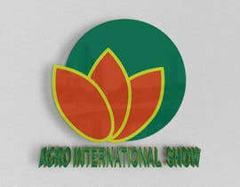 #502 for I NEED A LOGO!!! PRODUCT NAME: International Agro Show af oxlipco