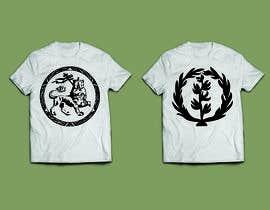 #5 for Design an Ethiopian or Eritrean T-shirt af valgonx