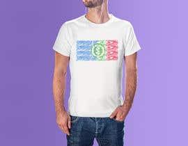 #57 for Design an Ethiopian or Eritrean T-shirt af pixelboos