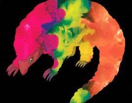 sajeebhasan177 tarafından Stylise three animals into bright, colourful art için no 26