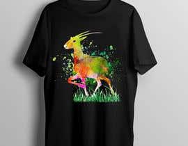 varuniveerakkody tarafından Stylise three animals into bright, colourful art için no 17