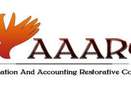 #11 for Logo Design for Administration And Accounting Restorative Consultancy (AAARC) af lorikeetp9