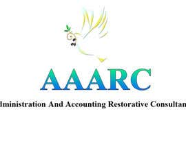 #22 para Logo Design for Administration And Accounting Restorative Consultancy (AAARC) por lorikeetp9