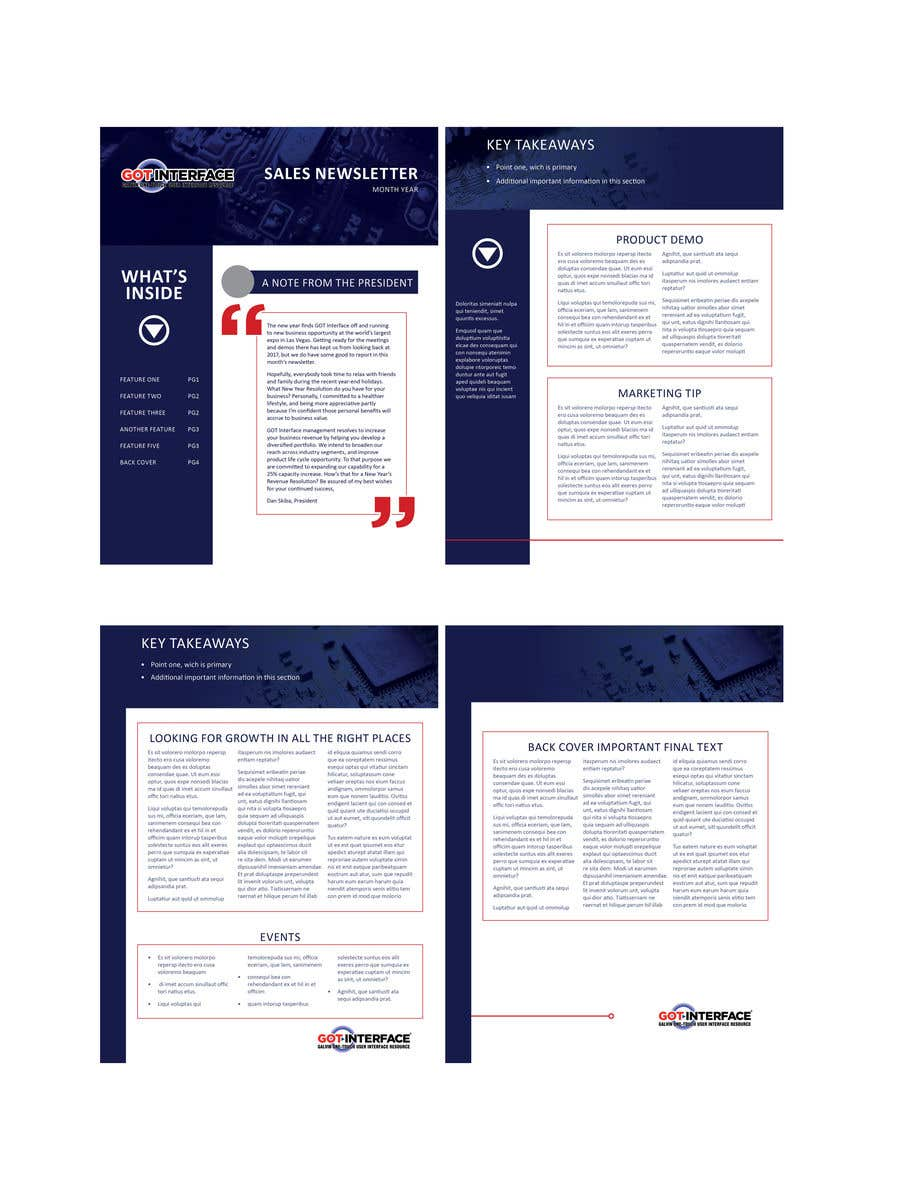 Paper Newsletter Template from cdn5.f-cdn.com