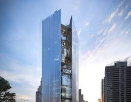 #1 untuk Futuristic Office Design and Structure Concept oleh cheegeet