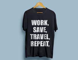 #120 for Print on demand Store design t-shirt af SALESFORCE76