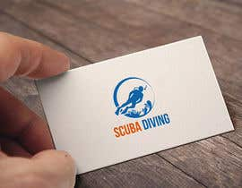 #137 for Logo for a scuba diving application by VirusBoy
