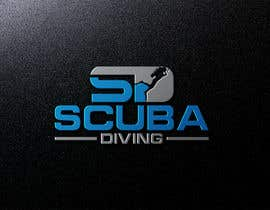 #99 for Logo for a scuba diving application by khinoorbagom545