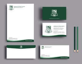 #289 para Letterhead, with compliments slip and business cards por krishno11