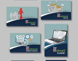 "mdselimmiah tarafından ""irrelevant suite"": e-cover design for books, online courses için no 16"