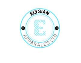 #62 for Design a logo for Apparels Company af Banglarart