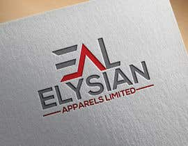 #24 for Design a logo for Apparels Company af shahadat701
