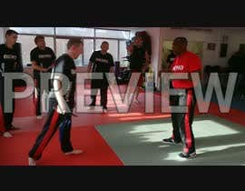 #13 cho Please can you Design me a promo video for our adult martial arts class to boost interest bởi Jkhan230