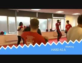 #14 cho Please can you Design me a promo video for our adult martial arts class to boost interest bởi pharmacistlife