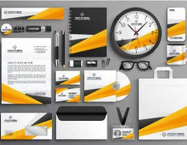 #28 for Create a new brand by Ziaqc