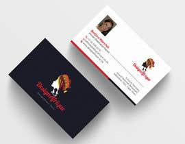 #89 untuk Business cards and letter head oleh wefreebird