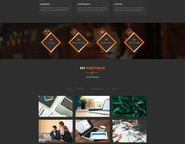 #23 for updated design for existing website af tresitem