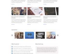 #45 for updated design for existing website af WhynoDev