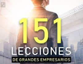 Nro 6 kilpailuun Cover Libro käyttäjältä demianlazarte