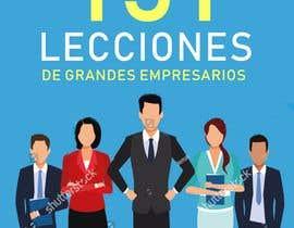 Nro 34 kilpailuun Cover Libro käyttäjältä demianlazarte